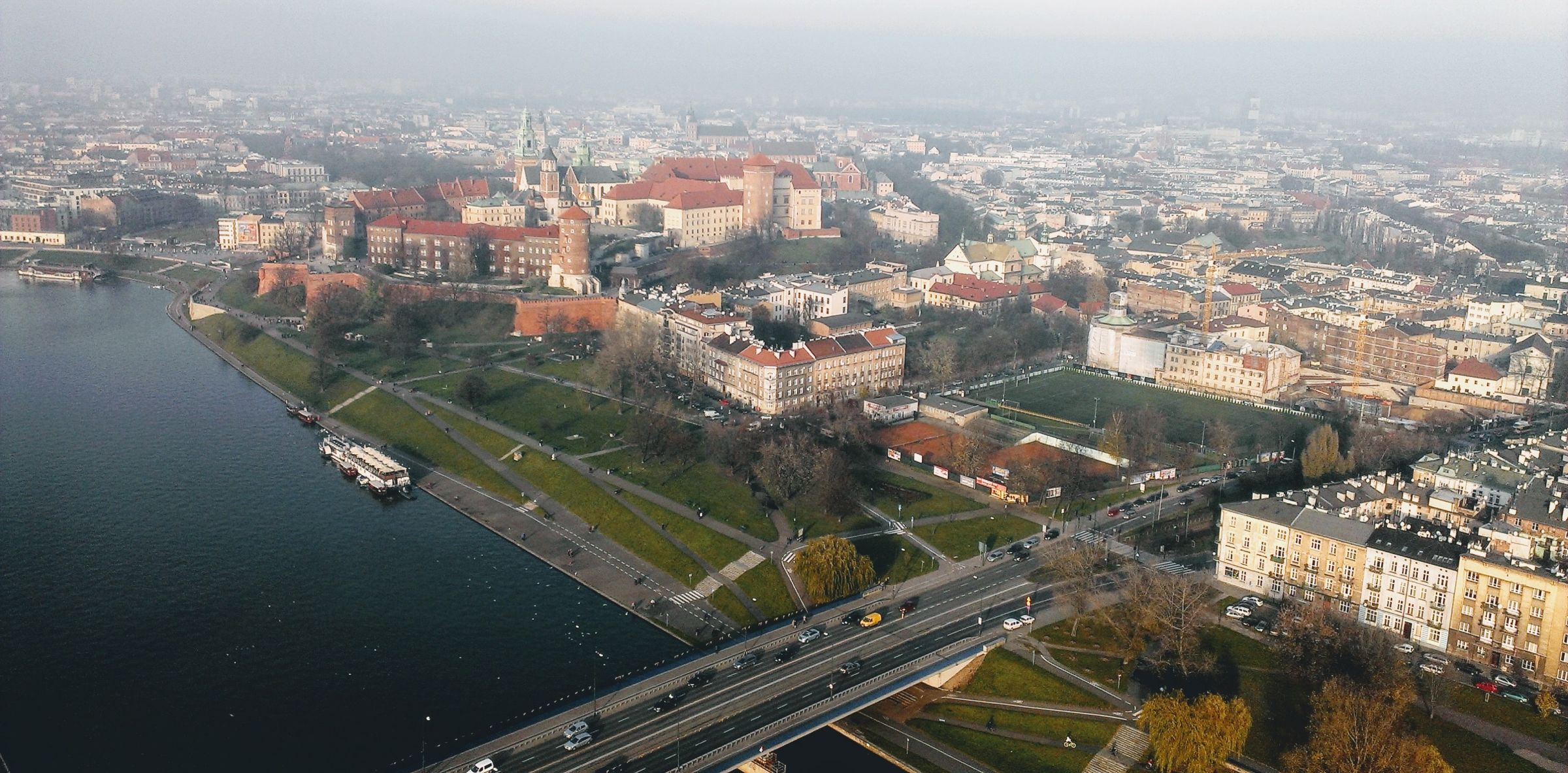 Krakow IT scene: 5 things you didn't know about Krakow start-ups