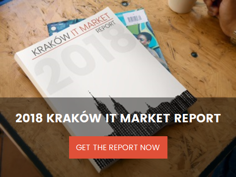 2018 Kraków IT Market Report