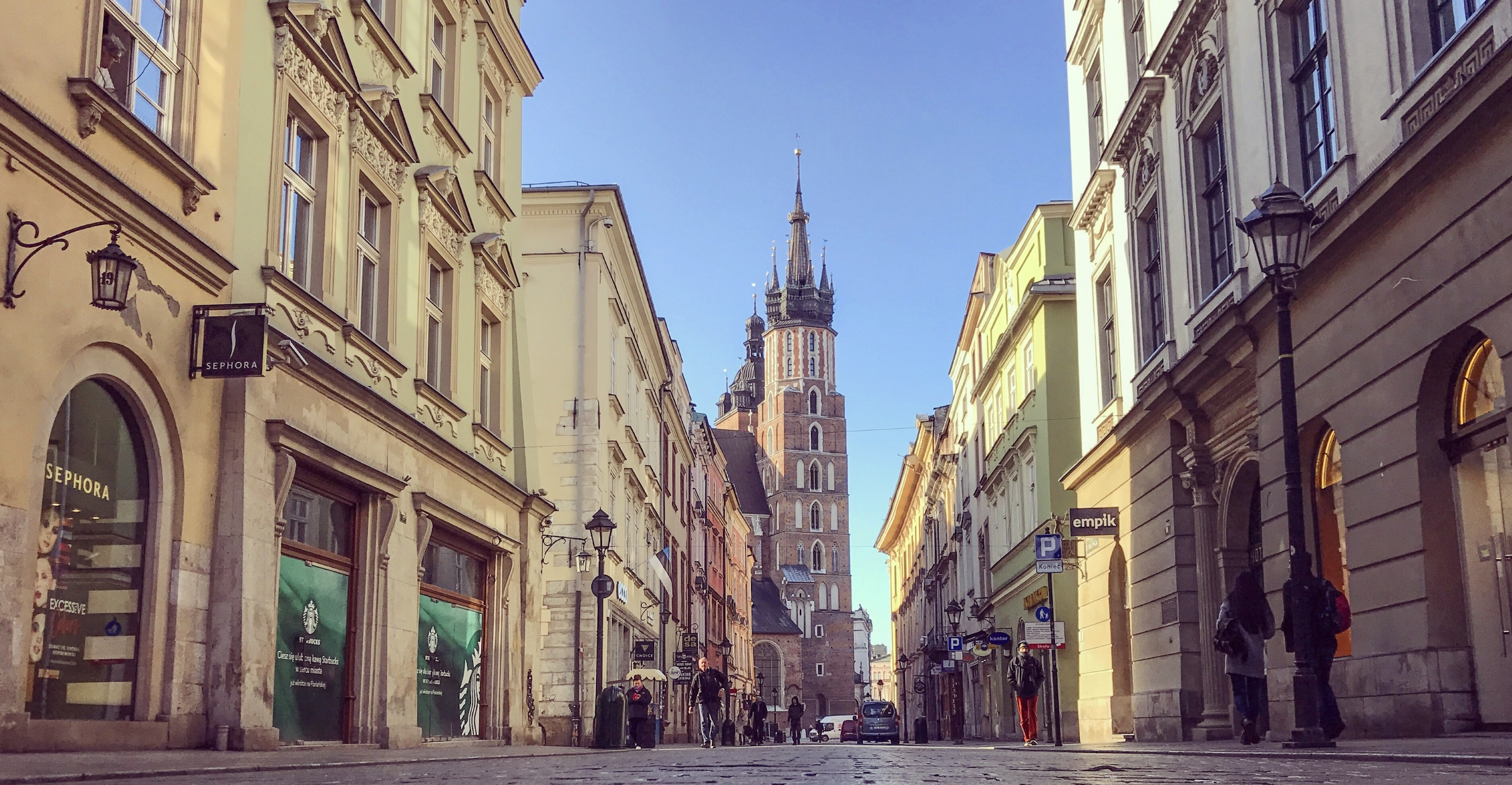 The 10 largest Polish software houses in Krakow