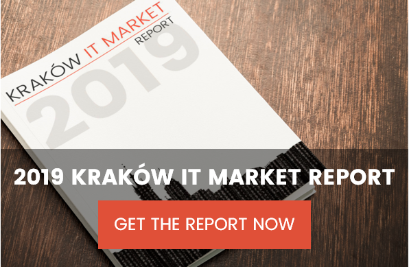 2019 Kraków IT Market Report