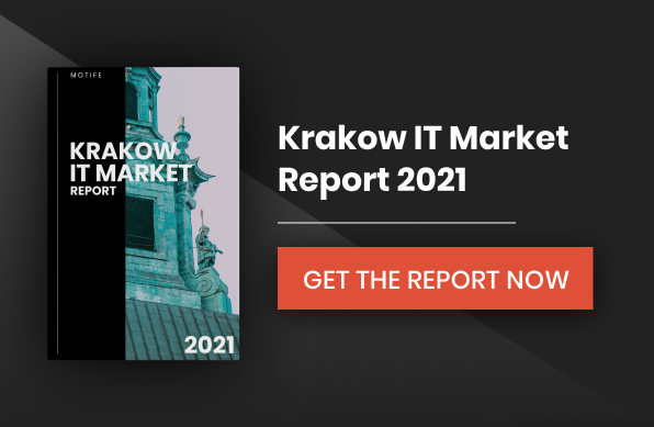 2021 Krakow IT Market Report